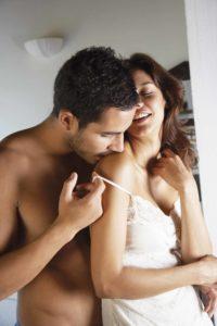 Orgazmus ženy